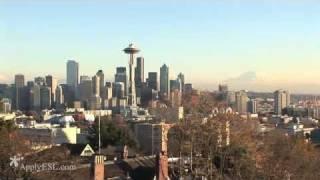 ELS Language Centers, Seattle