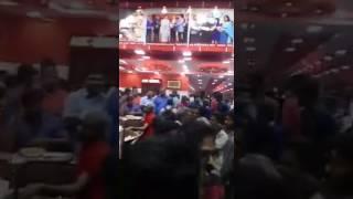 أكبر مطعم في الهند لايقدم إلا الكبسة السعودية - صحيفة صدى الالكترونية