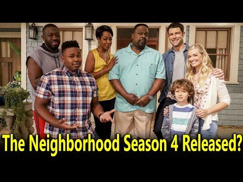 Download The Neighborhood Season 4: Release Date