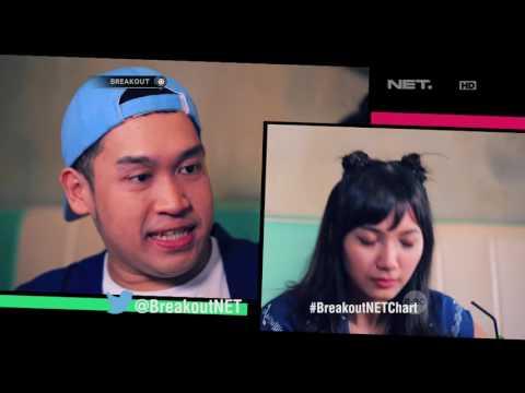Breakout Hangout Kresna Julio Talking About Breakout Chart