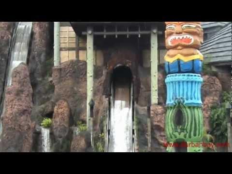 Leofoo Village Theme Park (六福村) Rides - Taiwan