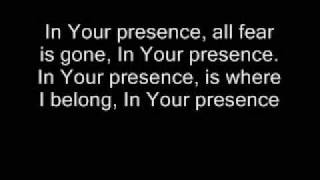 Play In Your Presence