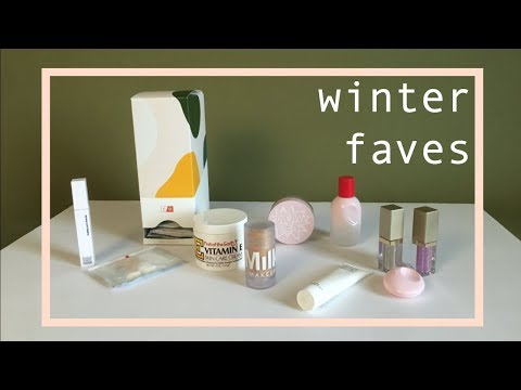 ✰ 2018 Winter Favorites ✰   Janna Tew thumbnail