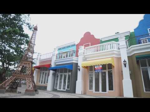 Little Europe - Bandar Lampung 4K