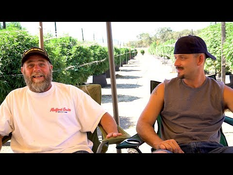Interview with Rob and Dan - Southern Oregon Growers