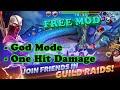 FREE! MIGHT & MAGIC (M&M): ELEMENTAL GUARDIANS 2.43 MOD APK + OBB | ONE HIT DAMAGE & GOD MODE |