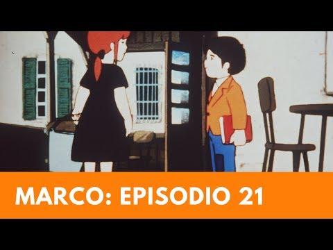 Marco: Episodio 21- El Río de la Plata