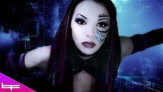 Смотреть клип Brioni Faith - Cyber S3X