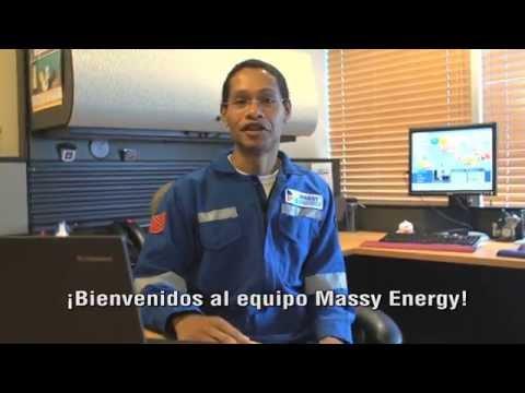 Bienvenida a Massy Energy Colombia