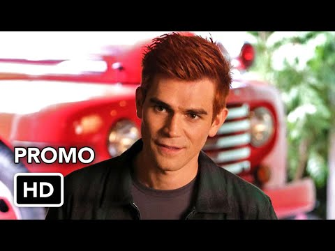 "Riverdale 5x07 Promo ""Fire in the Sky"" (HD) Season 5 Episode 7 Promo - TV Promos"