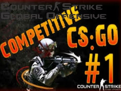 Cs go competitive matchmaking issues