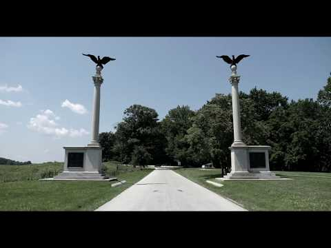 Explore - Valley Forge National Historical Park 4K