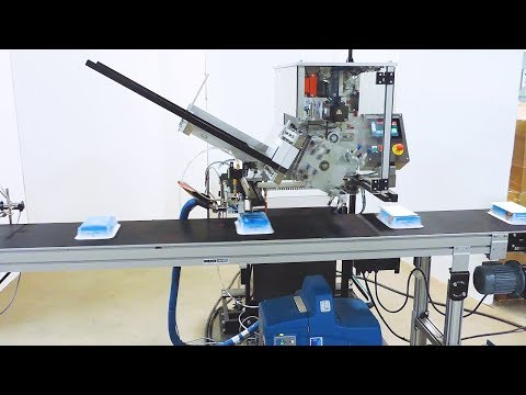Graphic Packaging Specialty Machinery