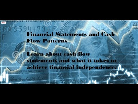Financial Statements and Cash Flow Patterns