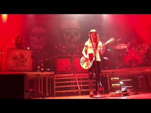 Download The Cadillac Three: Bury Me In My Boots, House Of Blues Houston 2019-02-02 Mp4 baru