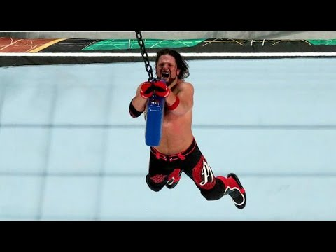 WWE Theory: AJ Styles Will Win Money In The Bank 2020