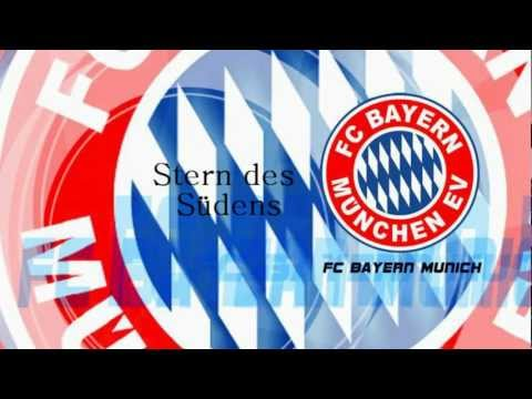 FC Bayern Fans United - Stern Des Südens (Original Radio Version)