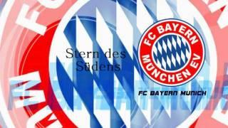 FC Bayern Fans United - Stern Des Südens (Original Radio Version)