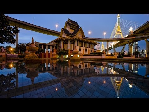 Best Time to Visit | Bangkok Travel