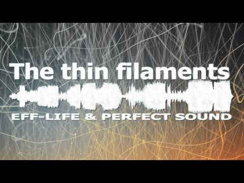 EFF-LIFE & PERFECT SOUND - The thin filaments