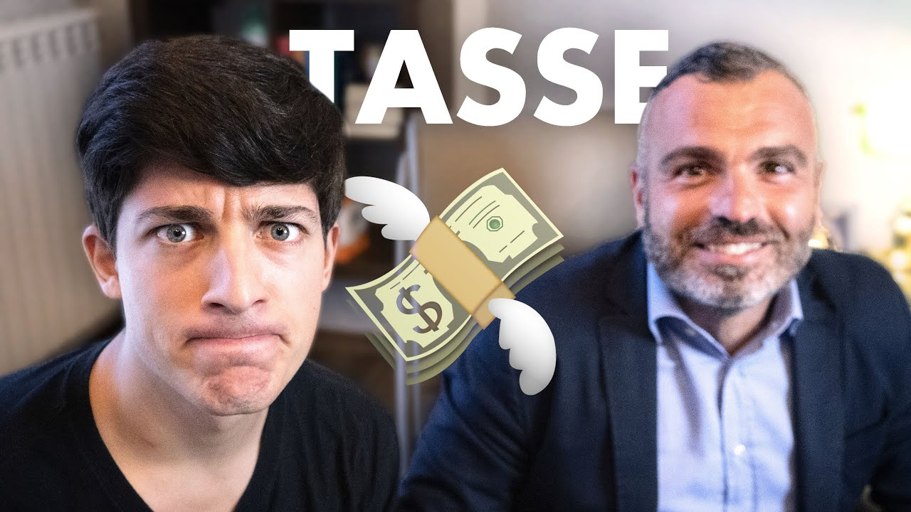 Download Quante TASSE devo pagare?? 💸 con Carlo Alberto Micheli