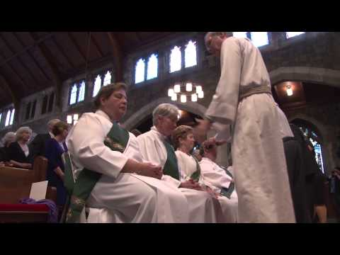 Seven women ordained Roman Catholic priests in N.J.