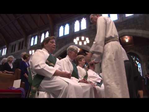 Seven women ordained Roman Catholic priests in N.J.