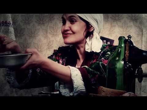 """""""Зоя"""" телевизионный художественный фильм , часть 1"""