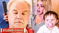 Schwanger und Arbeitslos - Heinz hilft   Promis auf Hartz IV   RTLZWEI Dokus