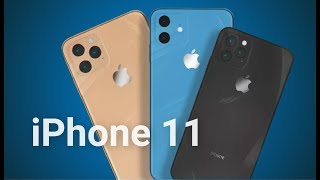 iPhone 11 - Już jutro PREMIERA