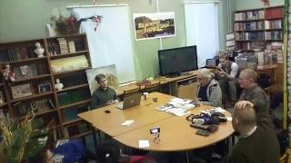 Прямая трансляция пользователя Библиотека Н. Телешова