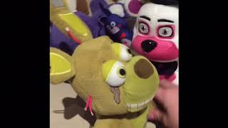 Derpy FNaF ep 1 The guilty