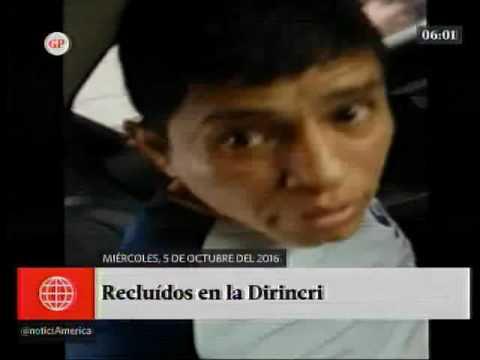 América Noticias: Primera Edición - 05.10.16