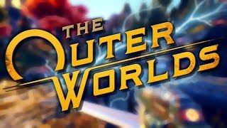 This is What We Wanted......The Outer Worlds! - BUILDS Potential, Roleplaying, Choices....the Works!
