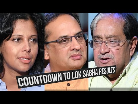 Verdict 2019: Countdown to Lok Sabha election 2019 results