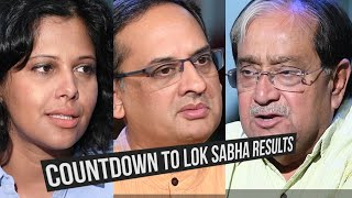 Verdict 2019: Countdown to Lok Sabha election 2019 results