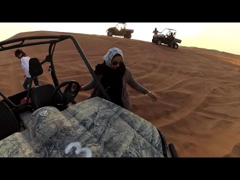Yamaha Rhino Buggies Family Desert Off Road Adventure