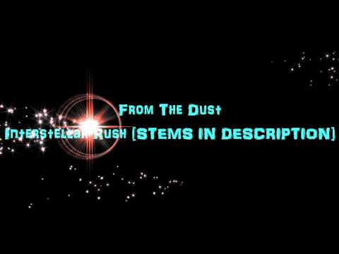 Free Monetization Music: From The Dust Interstellar Rush