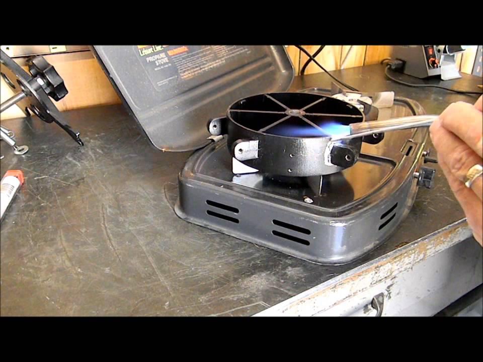 Soldering Welding Cast Aluminum With Propane Torch Wmv