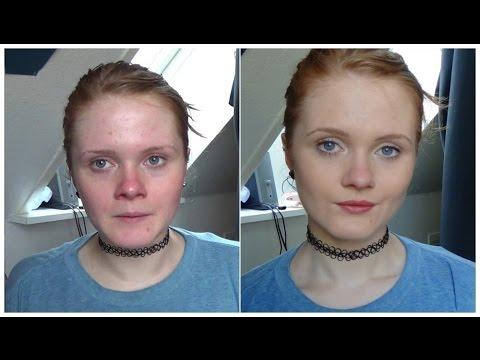 Frisk makeup til når du er syg + tips   Sisse Matthiesen