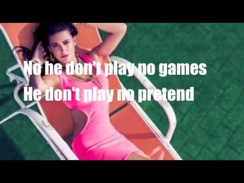 Kat Dahlia  I Got Another Man Lyrics