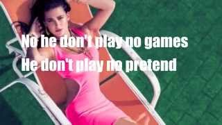 Kat Dahlia  I Got Another Man Lyrics