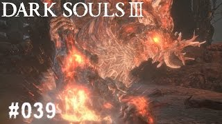 DARK SOULS 3 | #039 - Alter Dämonen-König  | Let's Play Dark Souls 3 (Deutsch/German)