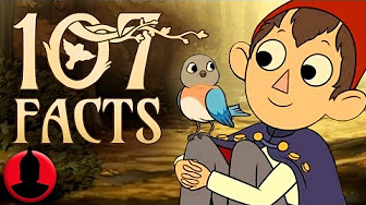Over the garden wall full episodes youtube - Over the garden wall episode list ...
