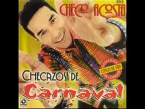 Checo Acosta - Checumbia