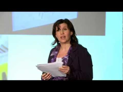TEDxUCL - Helene Joffe - Distancing the self from risk: AIDS, earthquakes and climate change