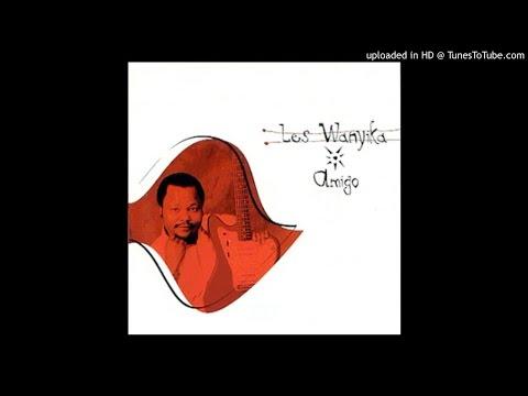 Les Wanyika - Amigo.mp3