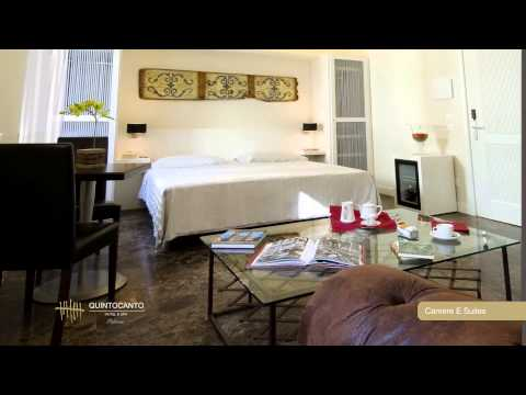 Quintocanto Hotel & SPA in Palermo - (full discovery version)
