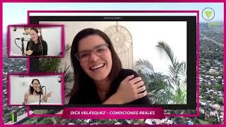 5 Frases para Reinventarse Creativamente con Dica Velasquez