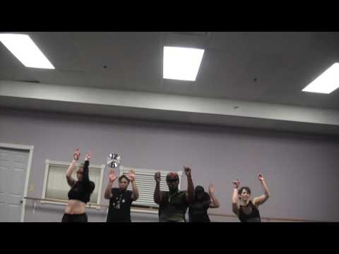 Makkaerobics   Popcaan ft. Davido - My Story Dancehall Choreography